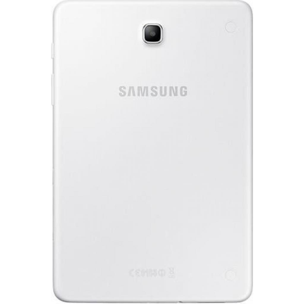 "Планшет Samsung Galaxy Tab A 8"" LTE 16Gb White (SM-T355NZWASEK) изображение 2"