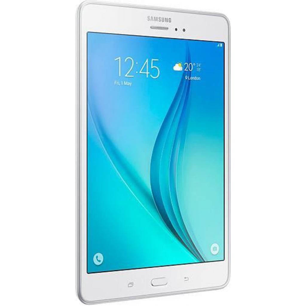 "Планшет Samsung Galaxy Tab A 8"" LTE 16Gb White (SM-T355NZWASEK) изображение 4"