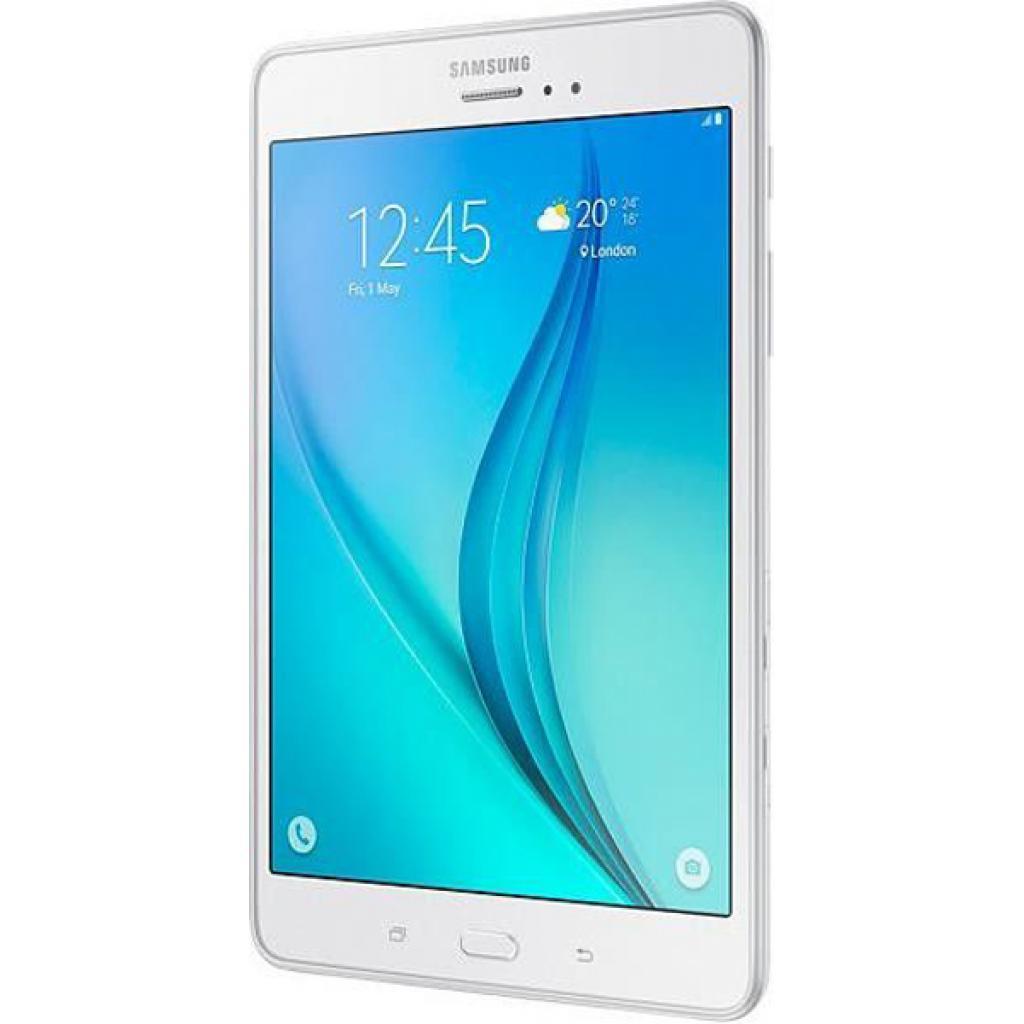 "Планшет Samsung Galaxy Tab A 8"" LTE 16Gb White (SM-T355NZWASEK) изображение 5"
