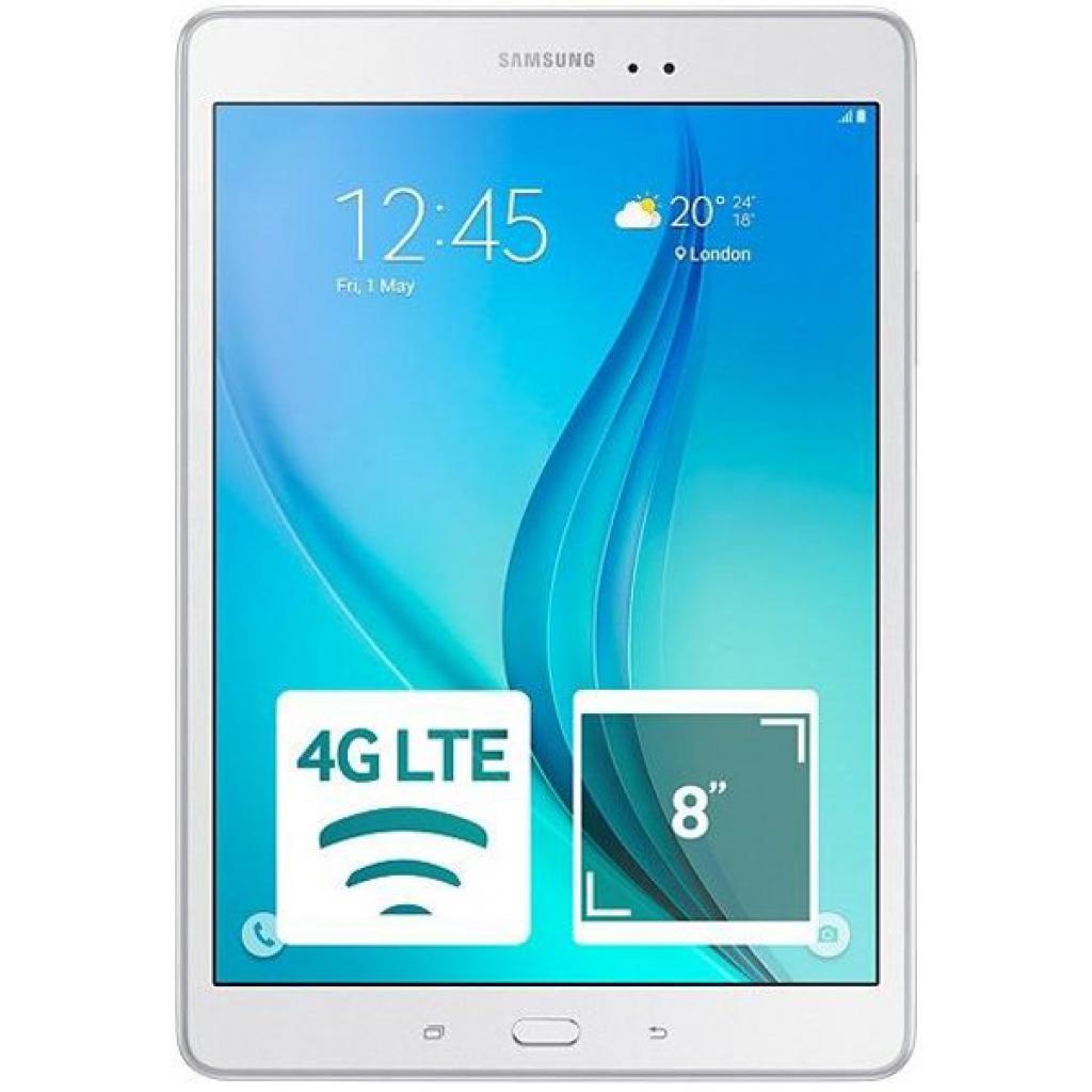"Планшет Samsung Galaxy Tab A 8"" LTE 16Gb White (SM-T355NZWASEK)"