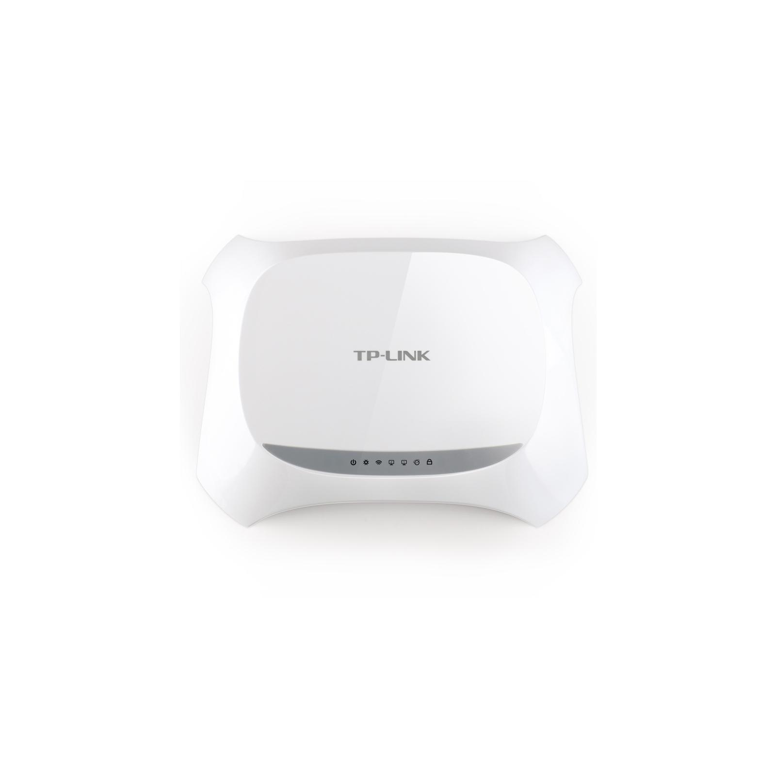 Маршрутизатор TP-Link TL-WR720N V2 изображение 4