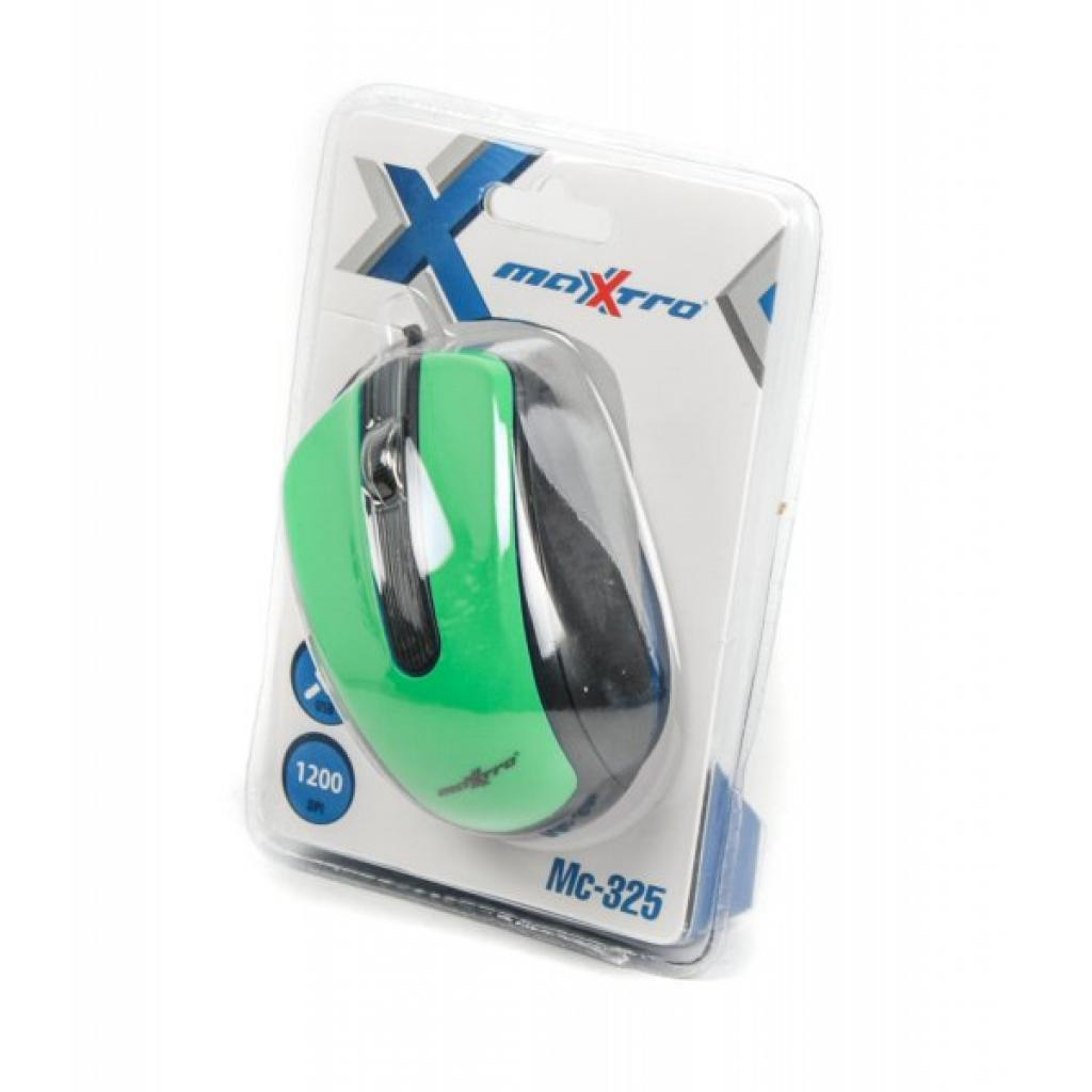 Мышка Maxxter Mc-325-G изображение 4