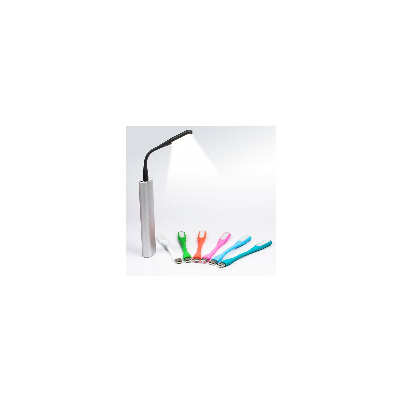 Лампа GEMBIRD USB (NL-01-CY) изображение 3