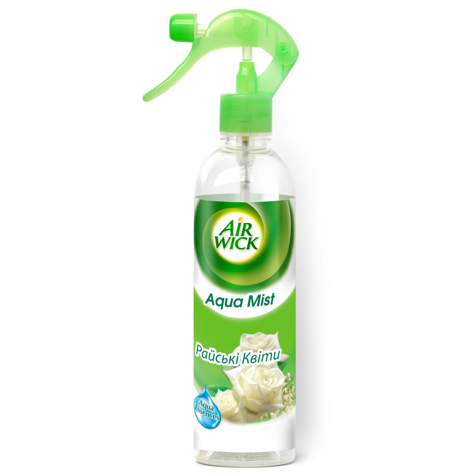 Освежитель воздуха Air Wick Aqua Mist Райские цветы 345 мл (4607109403105)