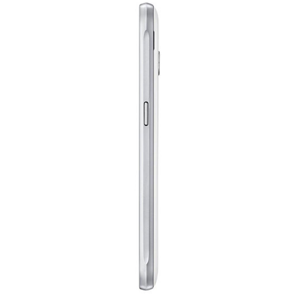 Мобильный телефон Samsung SM-J120H/DS (Galaxy J1 2016 Duos) White (SM-J120HZWDSEK) изображение 3