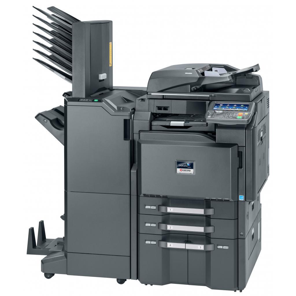 Многофункциональное устройство Kyocera TASKalfa 5501i (1102N93NL0/1202H70UN0)