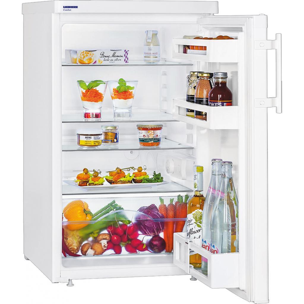 Холодильник Liebherr T 1410 изображение 3