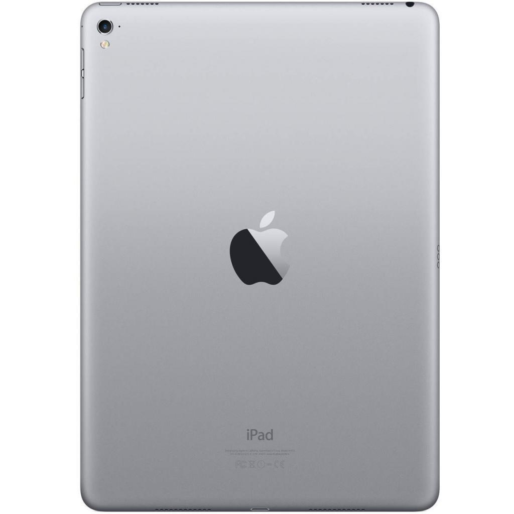 Планшет Apple A1673 iPad Pro 9.7-inch Wi-Fi 32GB Space Gray (MLMN2RK/A) изображение 2
