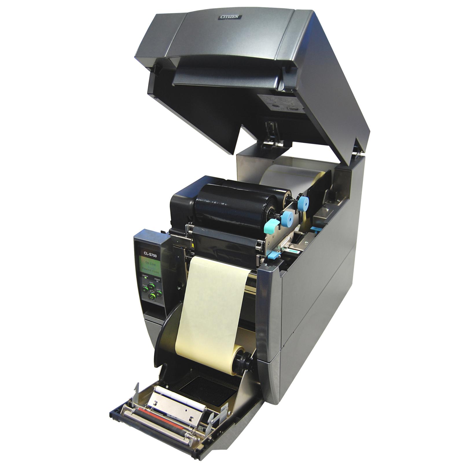 Принтер этикеток Citizen CL-S700R (1000794) изображение 2