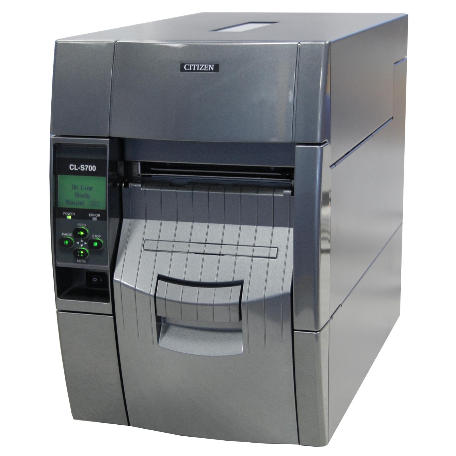 Принтер этикеток Citizen CL-S700R (1000794)