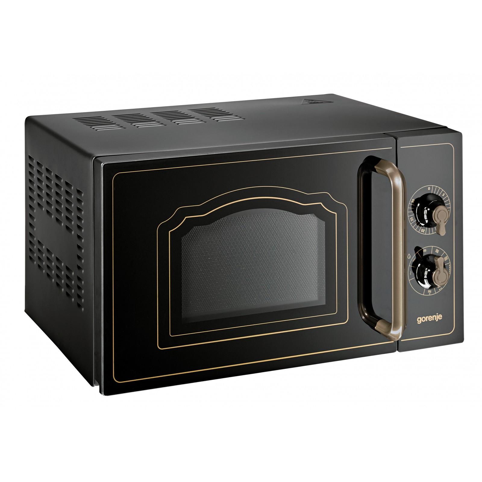 Микроволновая печь Gorenje MO 4250 CLB изображение 2