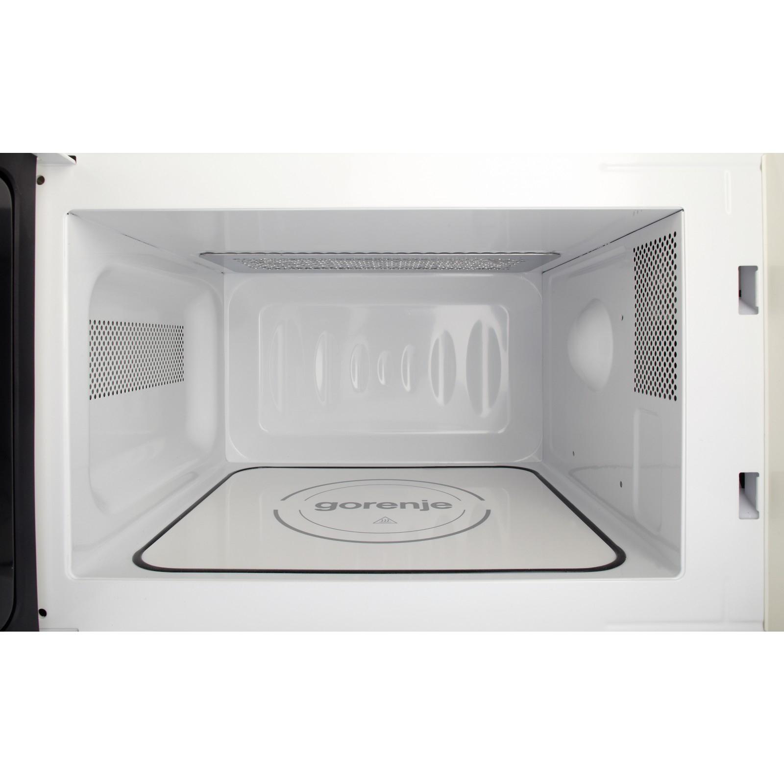 Микроволновая печь Gorenje MO 4250 CLB изображение 3