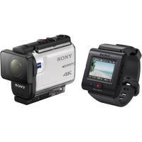 Экшн-камера SONY FDR-X3000 c пультом д/у RM-LVR3 (FDRX3000R.E35)