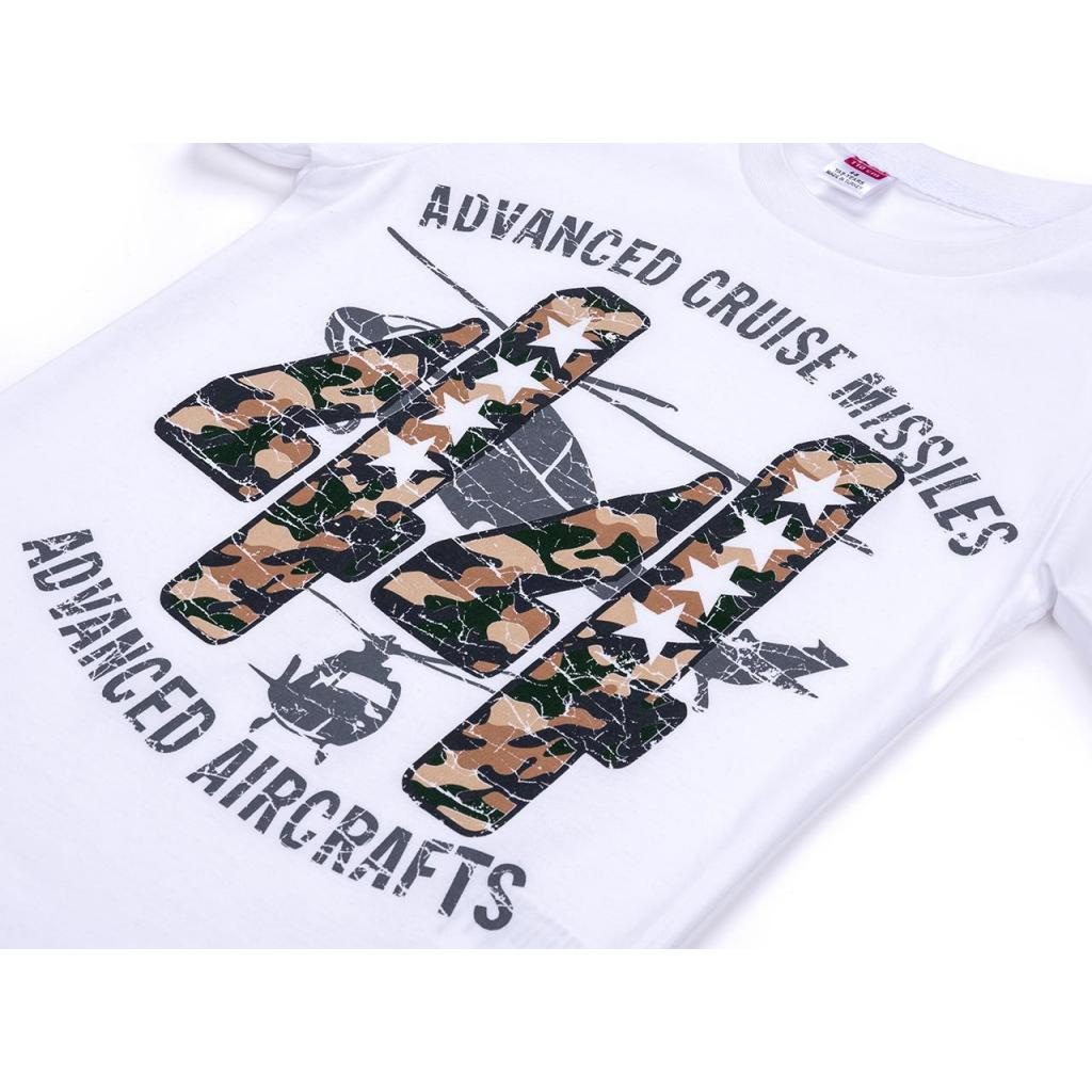"""Набор детской одежды Boinc """"44"""" (35067-110B-white) изображение 9"""