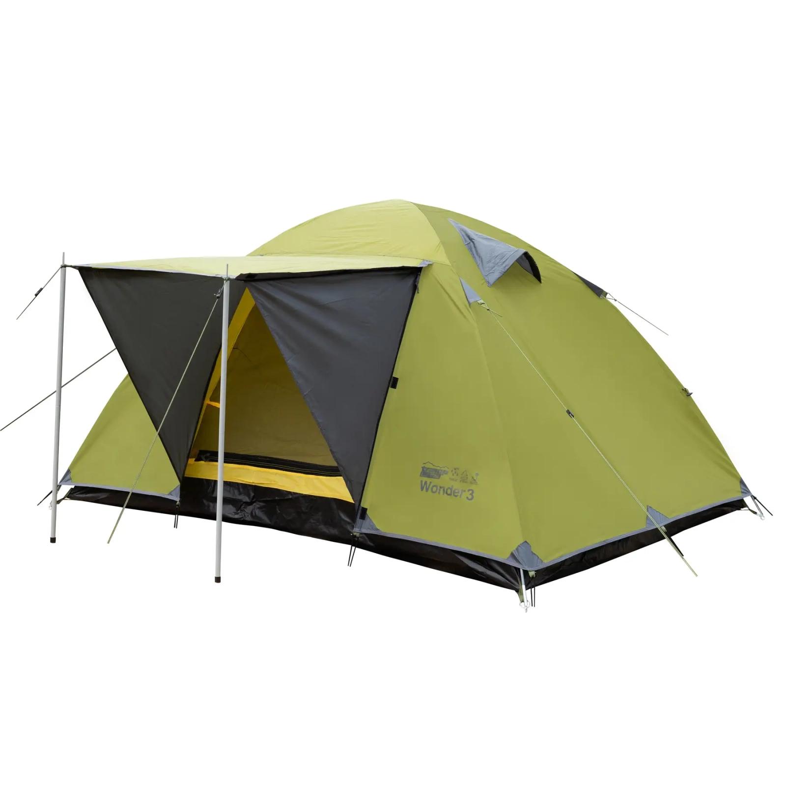 Палатка Tramp Wonder 3 (TLT-006.06)