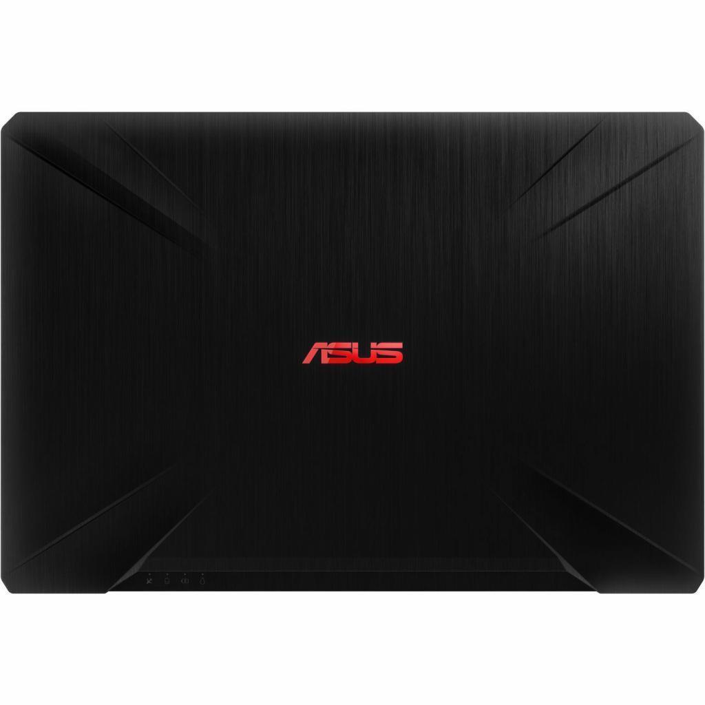 Ноутбук ASUS FX504GE (FX504GE-E4075T) изображение 12