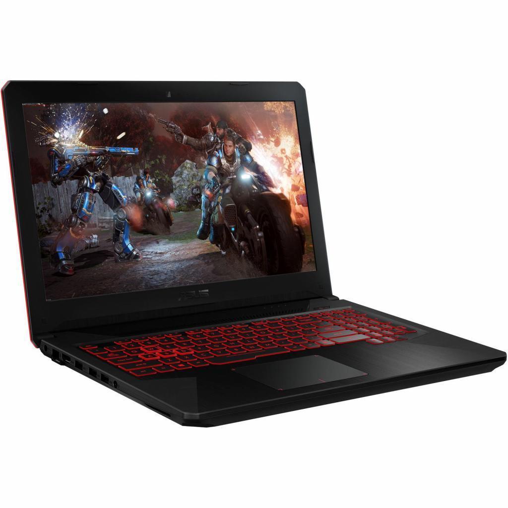 Ноутбук ASUS FX504GE (FX504GE-E4075T) изображение 2