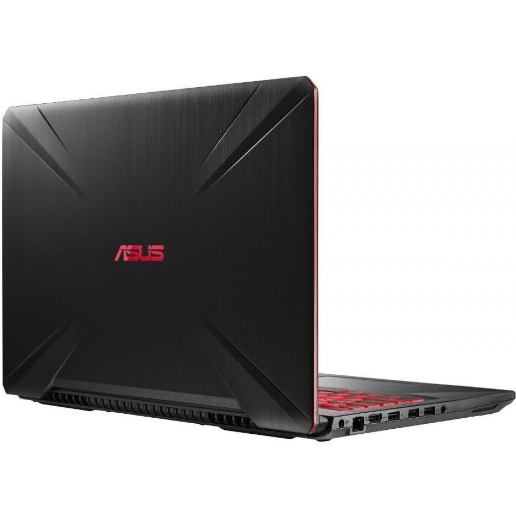 Ноутбук ASUS FX504GE (FX504GE-E4075T) изображение 7