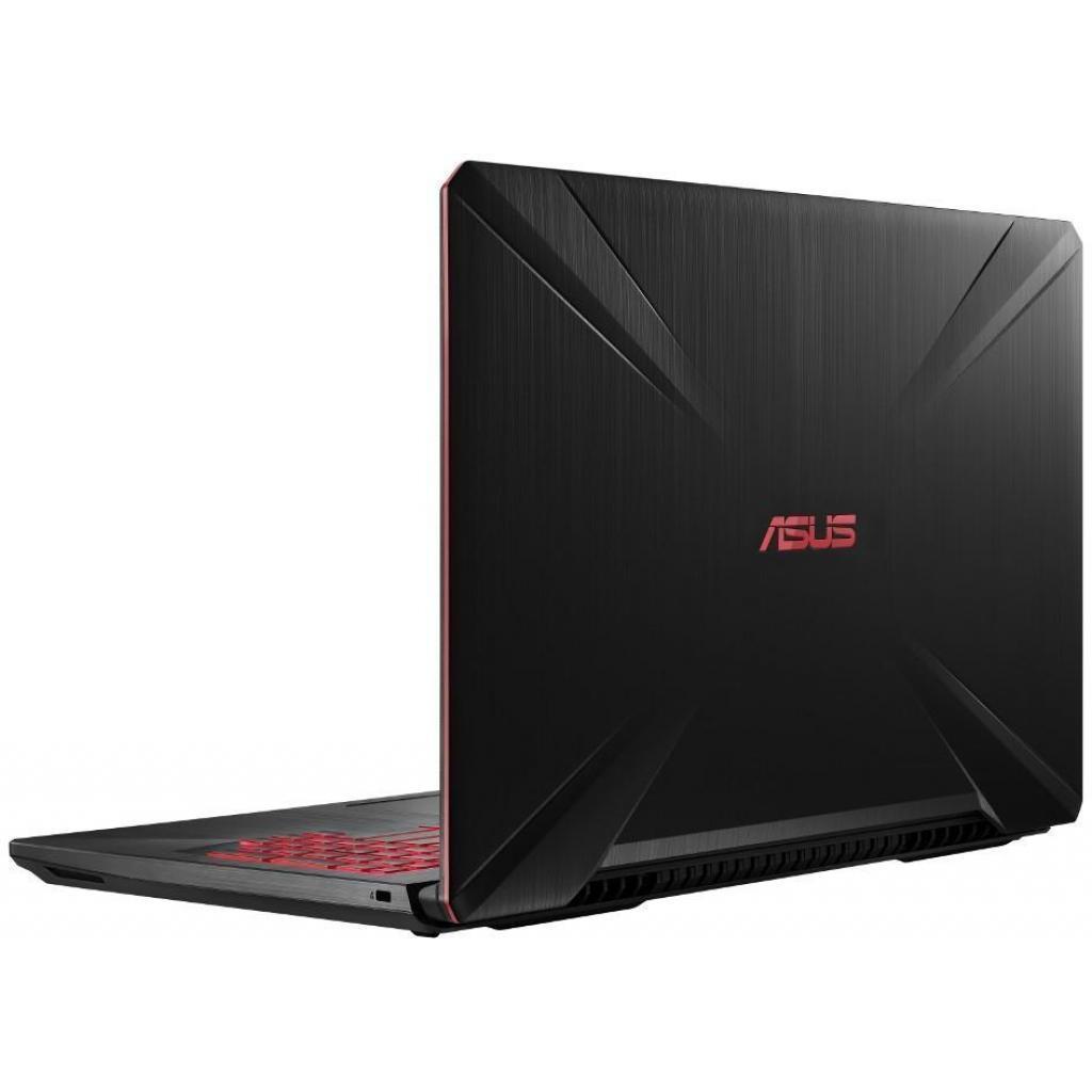 Ноутбук ASUS FX504GE (FX504GE-E4075T) изображение 8