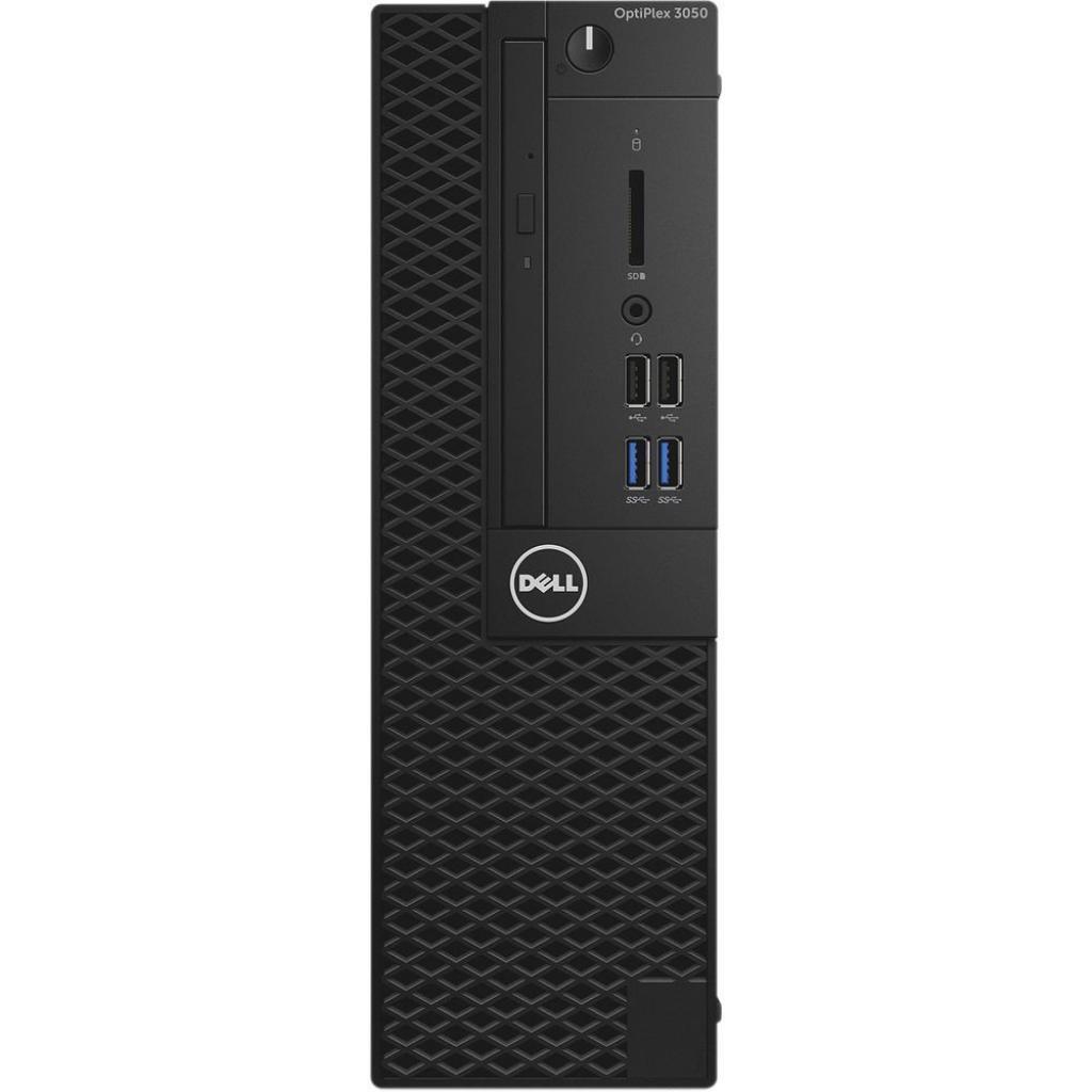 Компьютер Dell OptiPlex 3050 (N041O3060SFF_UBU) изображение 2