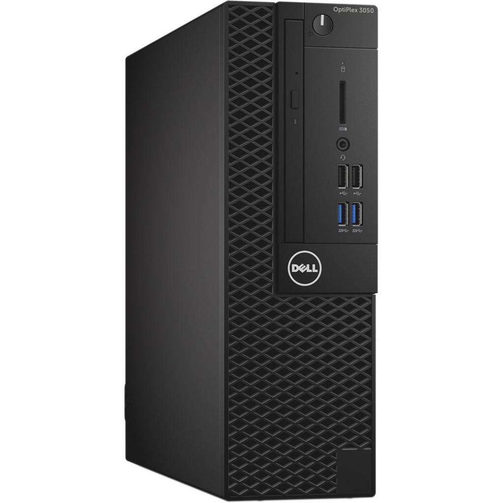 Компьютер Dell OptiPlex 3050 (N041O3060SFF_UBU) изображение 3