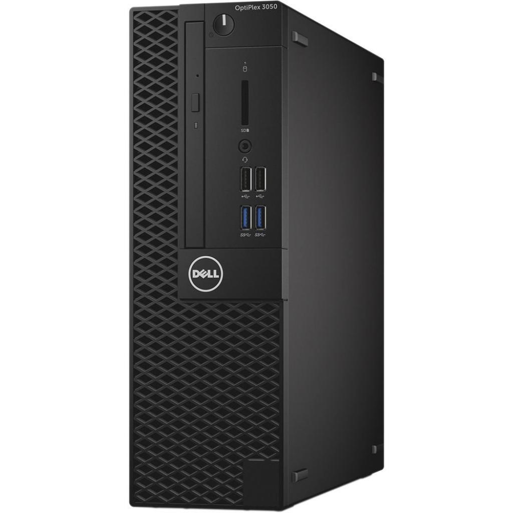 Компьютер Dell OptiPlex 3050 (N041O3060SFF_UBU)