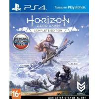 Гра SONY HorizonZeroDawn.CompleteEdition[PS4, Russianversion]B (9961864)