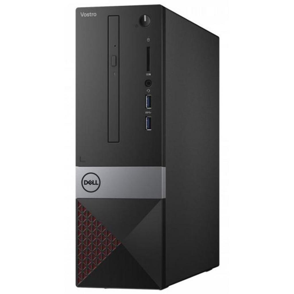 Компьютер Dell Vostro 3470 SFF (N207VD3470EMEA01_U)