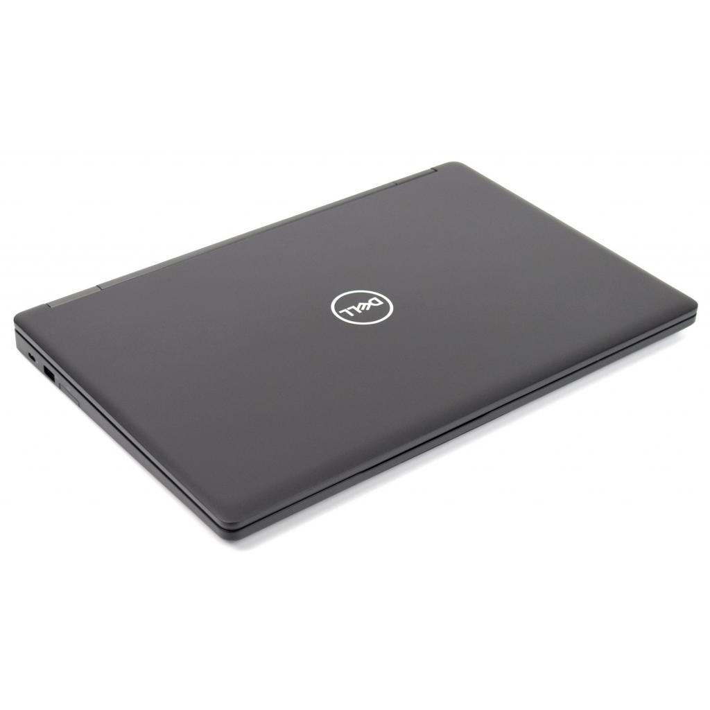 Ноутбук Dell Latitude 5590 (N036L559015_W10) изображение 4