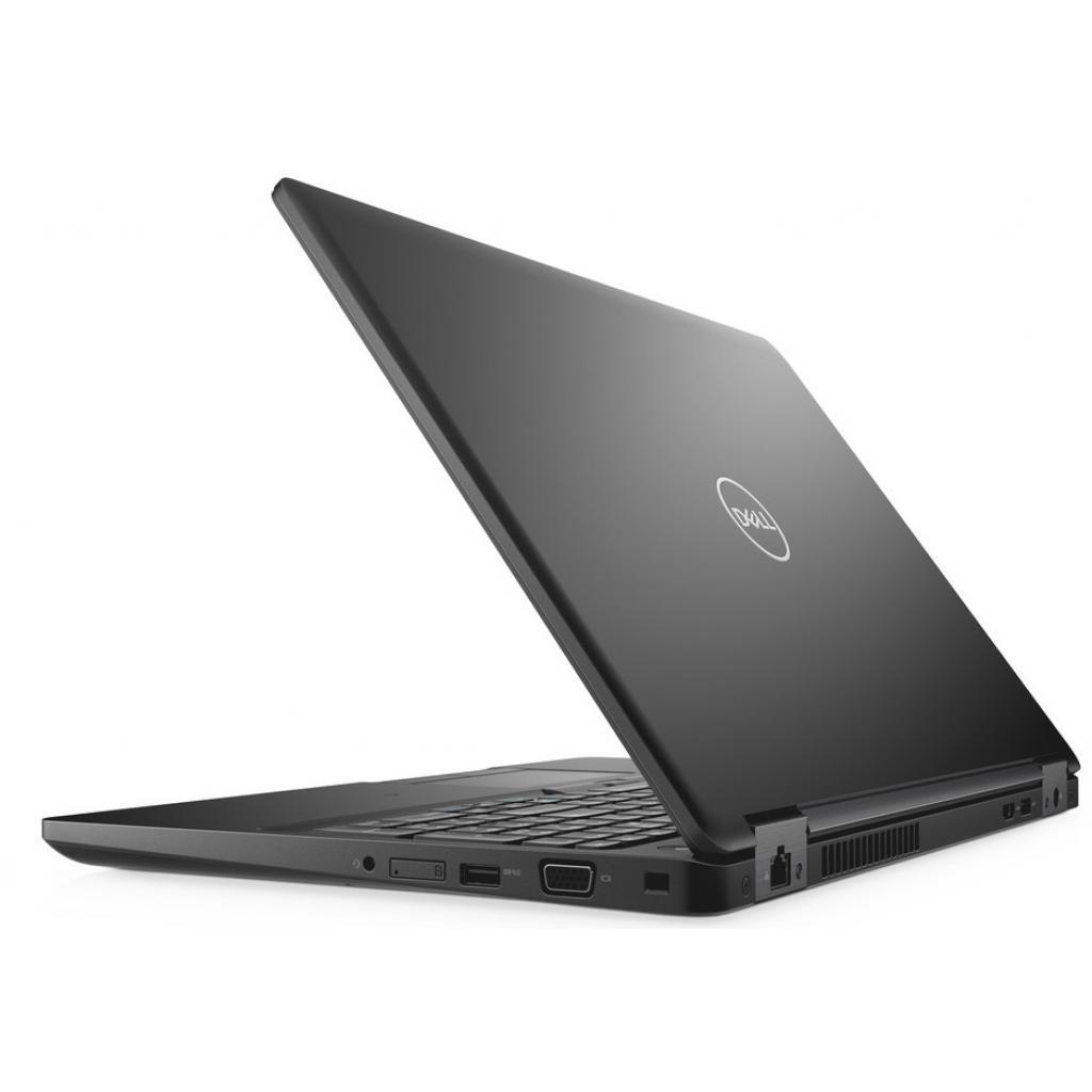 Ноутбук Dell Latitude 5590 (N036L559015_W10) изображение 5