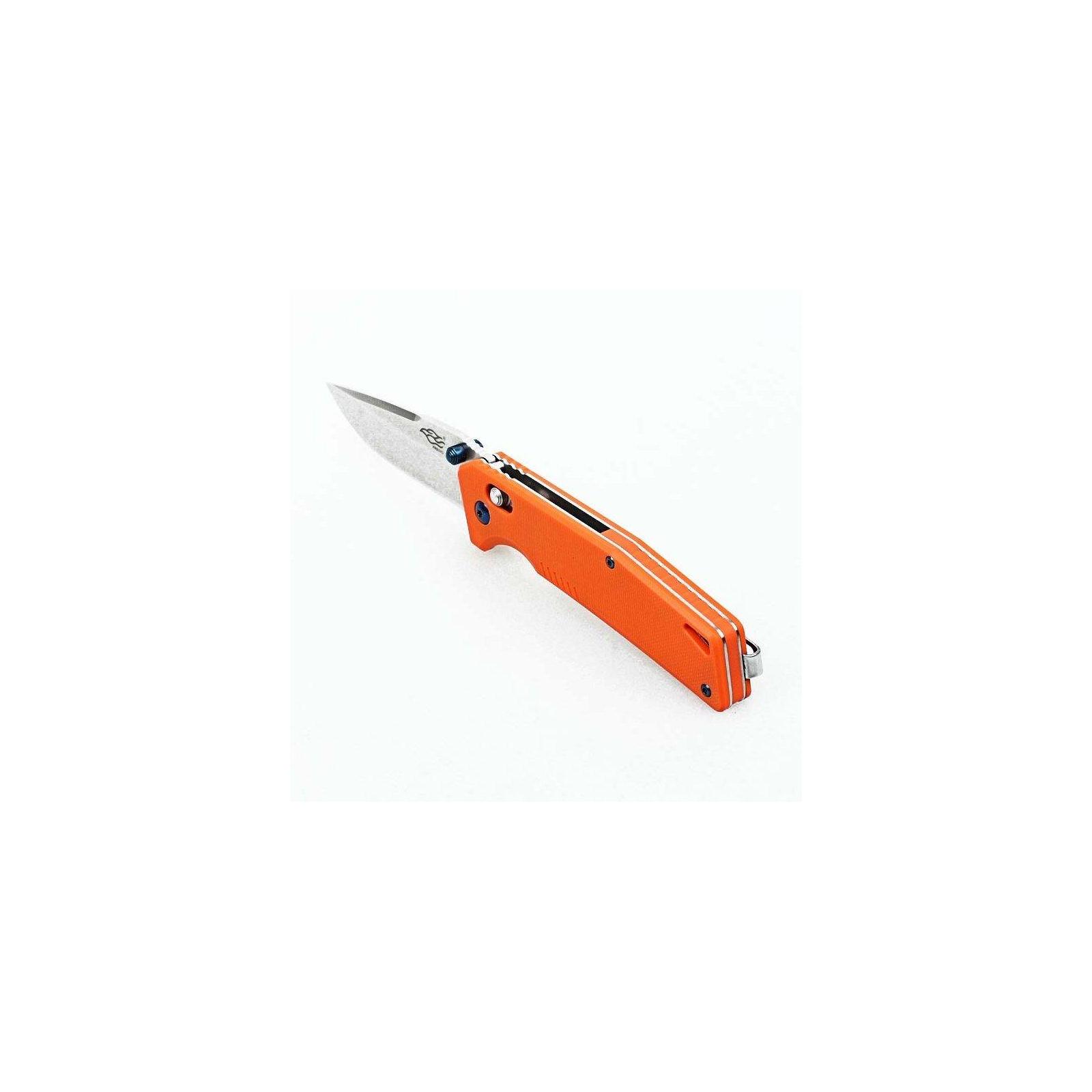 Нож Firebird FB7601-BK изображение 3