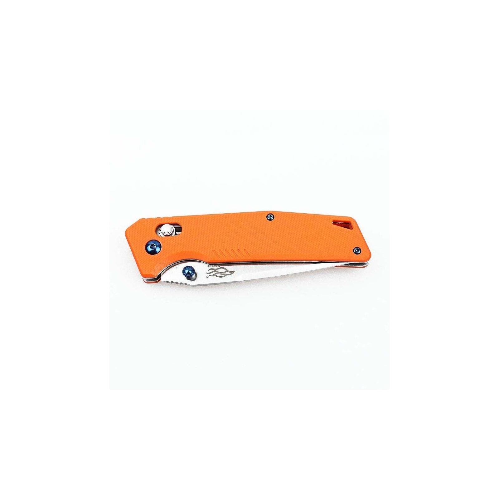 Нож Firebird FB7601-BK изображение 5