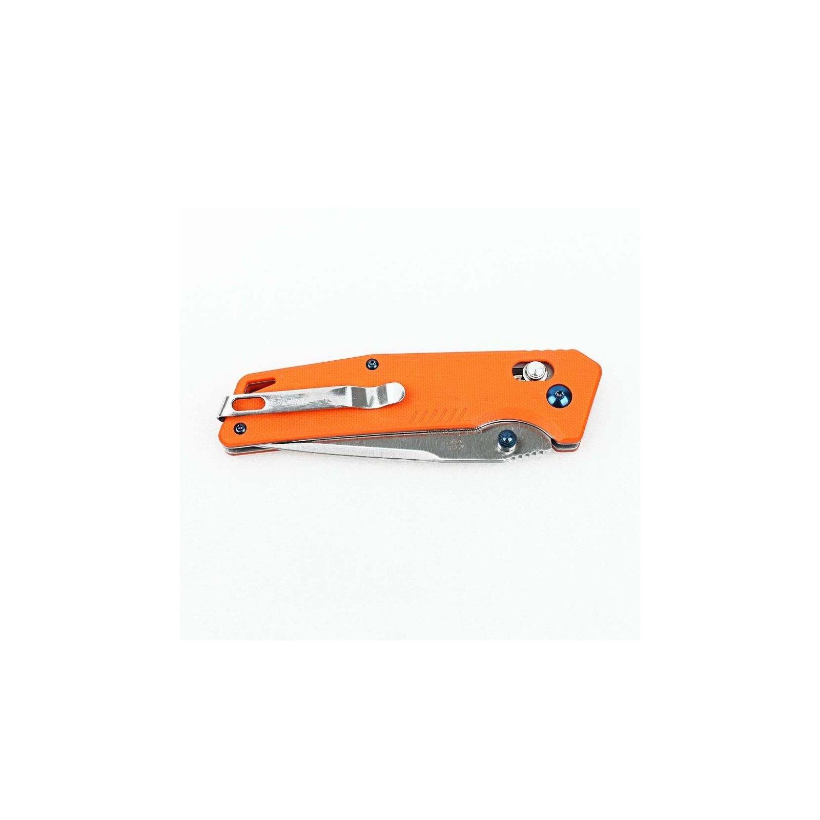 Нож Firebird FB7601-BK изображение 6
