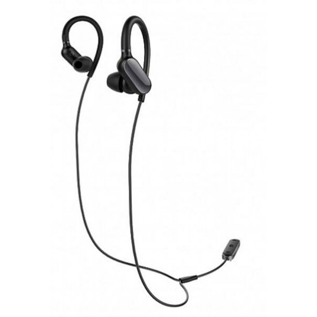 Наушники Xiaomi Mi Sport Bluetooth Mini Black (ZBW4380CN)