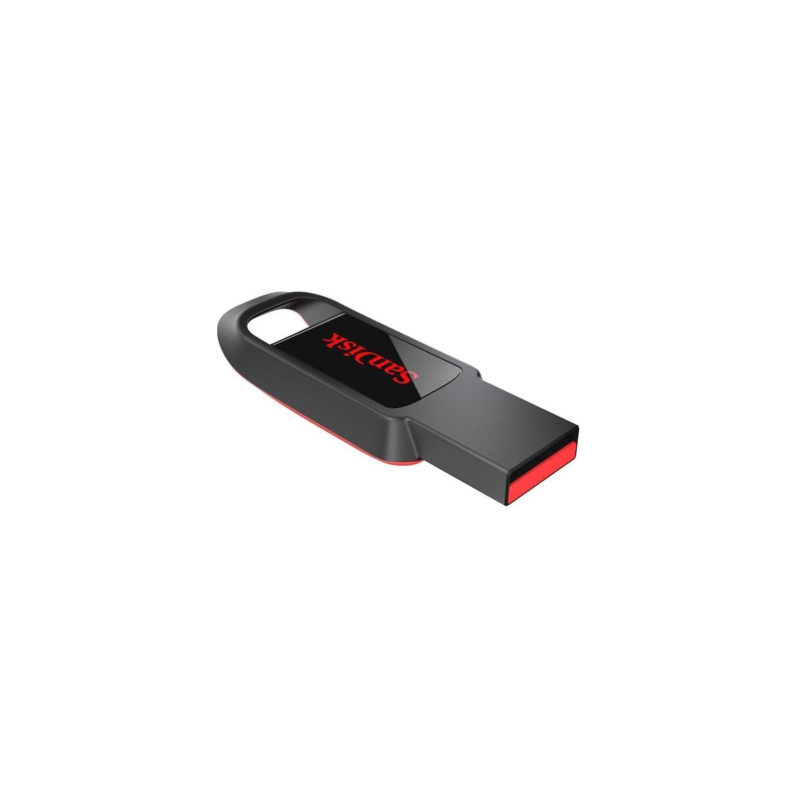USB флеш накопитель SanDisk 16GB Cruzer Spark USB 2.0 (SDCZ61-016G-G35) изображение 2