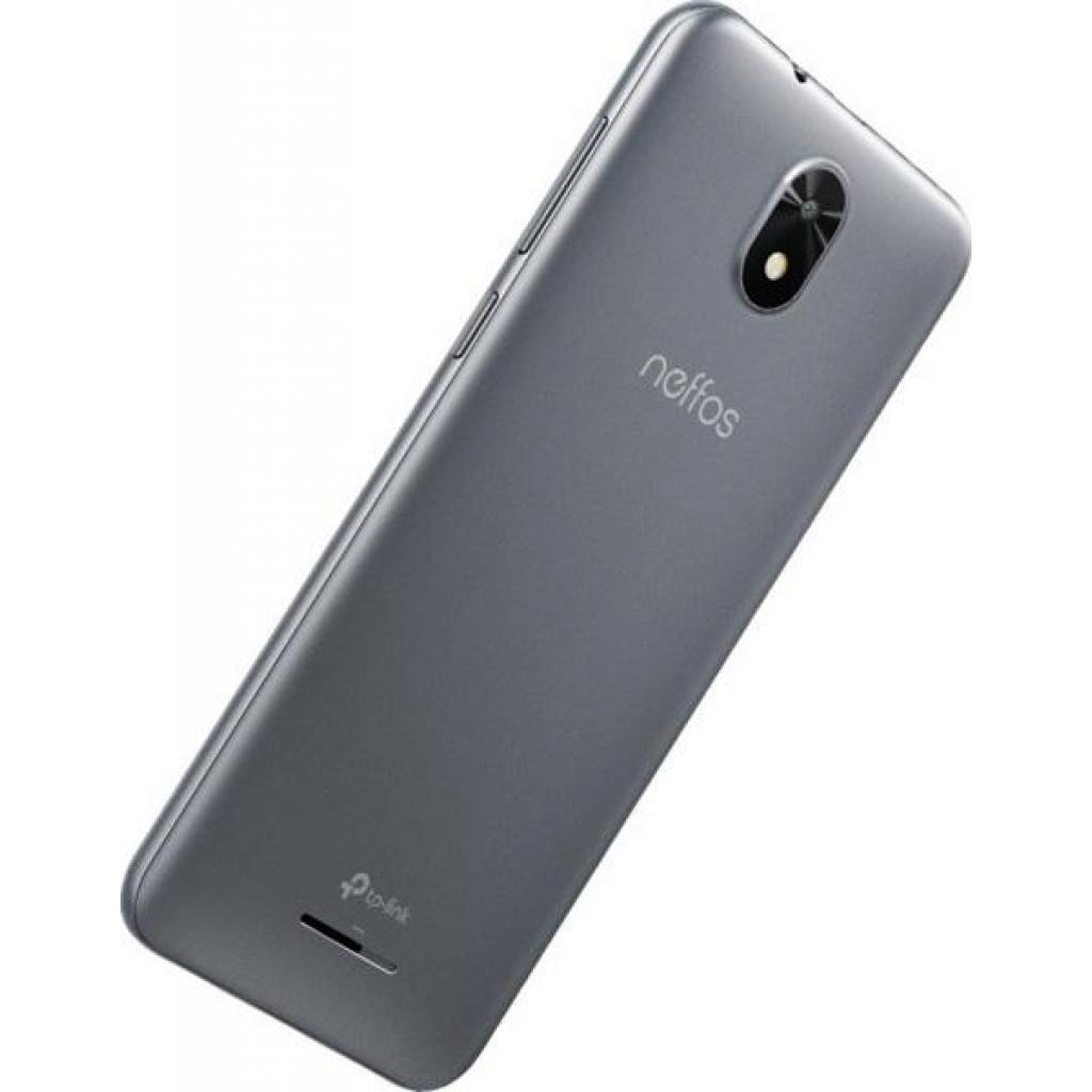 Мобільний телефон TP-Link Neffos C5 Plus 1/16GB Grey зображення 6
