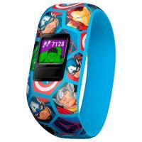 Фитнес браслет Garmin Vivofit Jr 2 Avengers (010-01909-52)