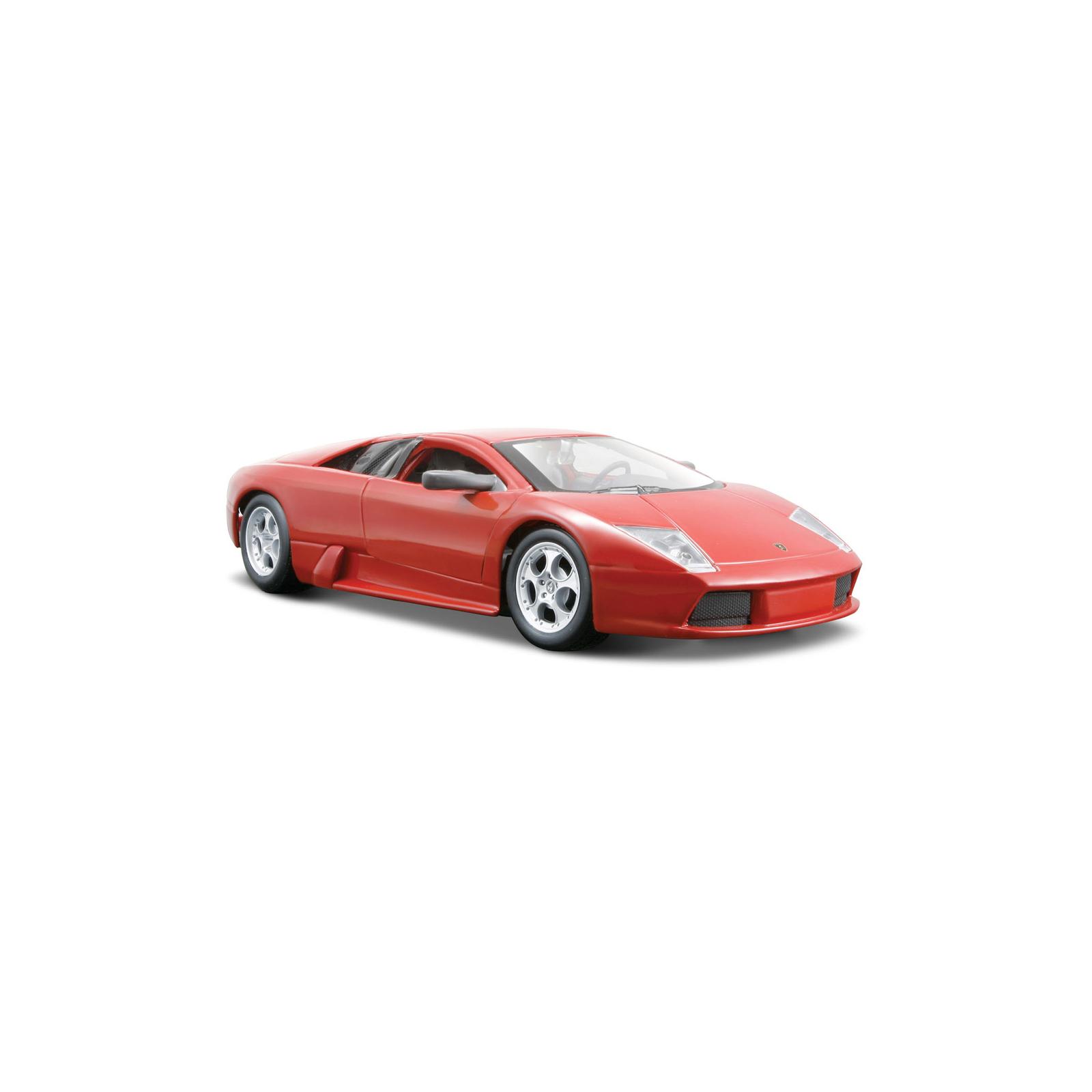 Машина Maisto Lamborghini Murcielago (1:24) красный металлик (31238 red)