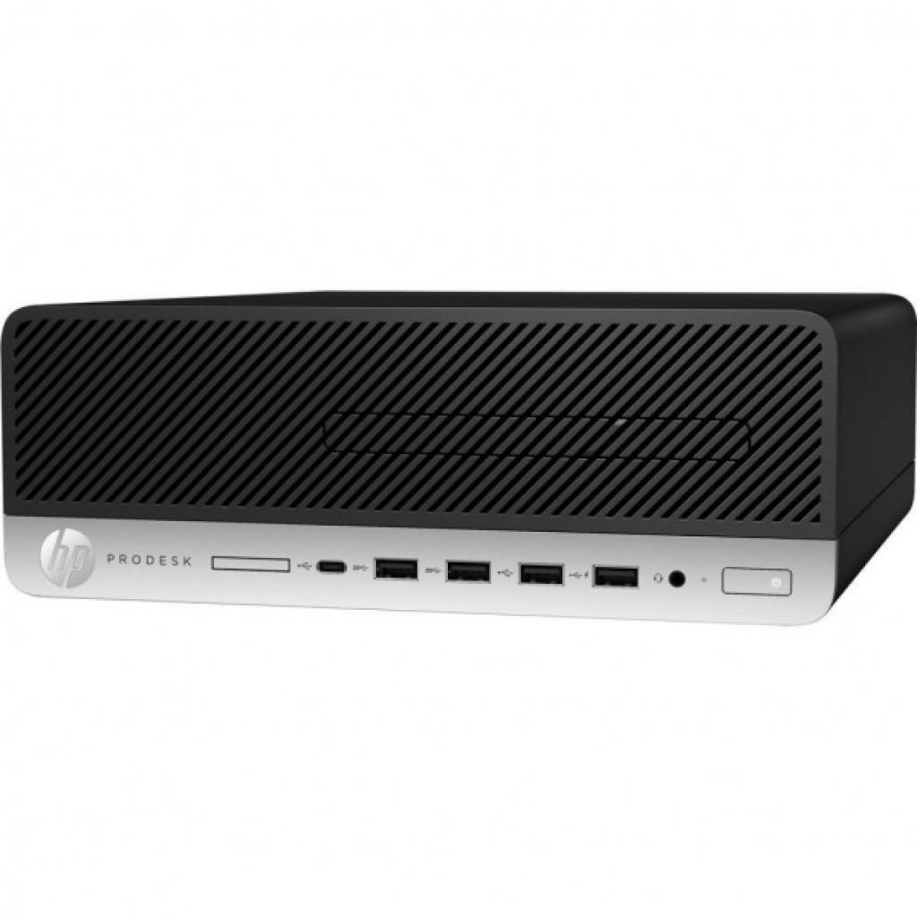 Компьютер HP ProDesk 600 G3 SFF (1KB33EA) изображение 3