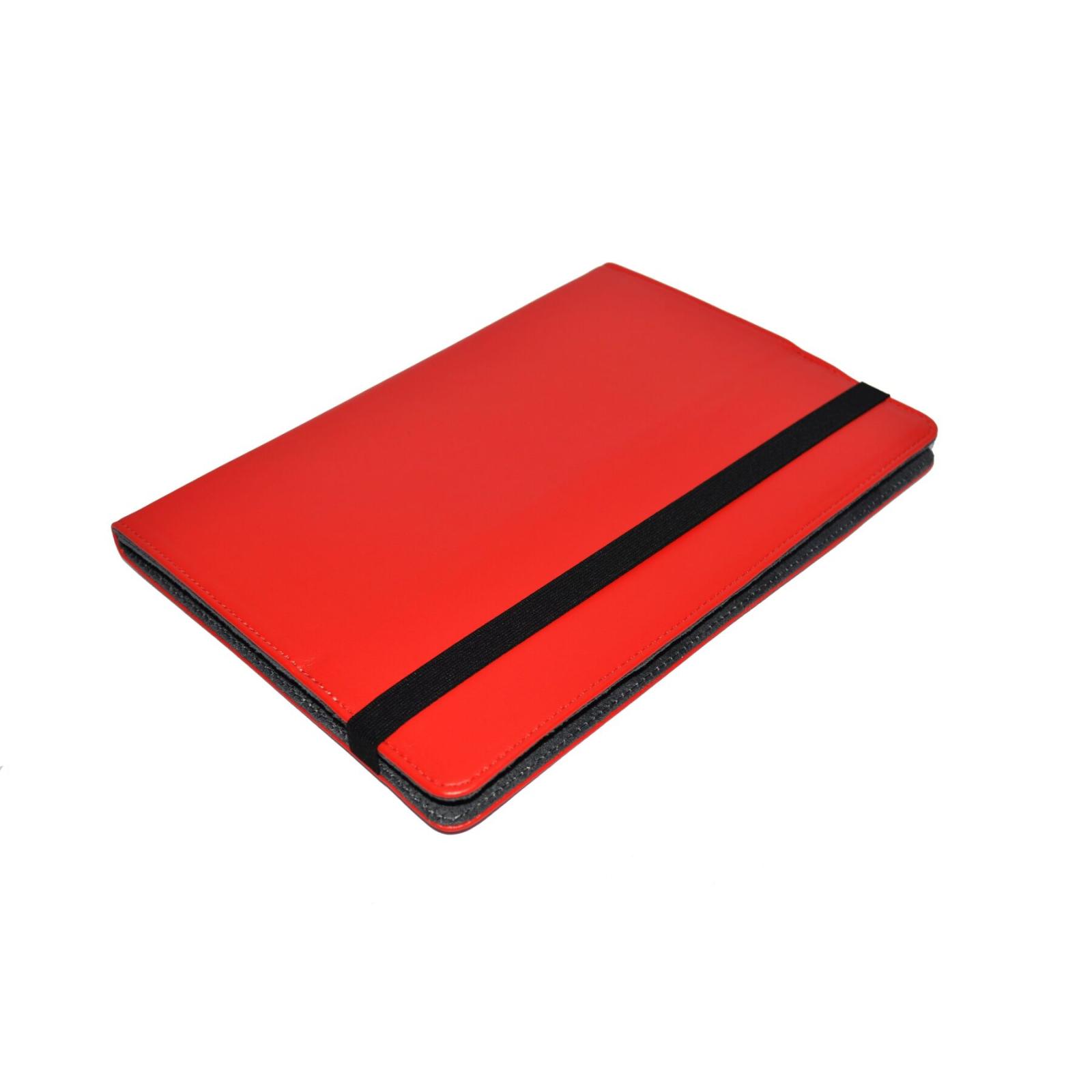 """Чехол для планшета Drobak Universal 7-8"""" Red (446812) изображение 3"""