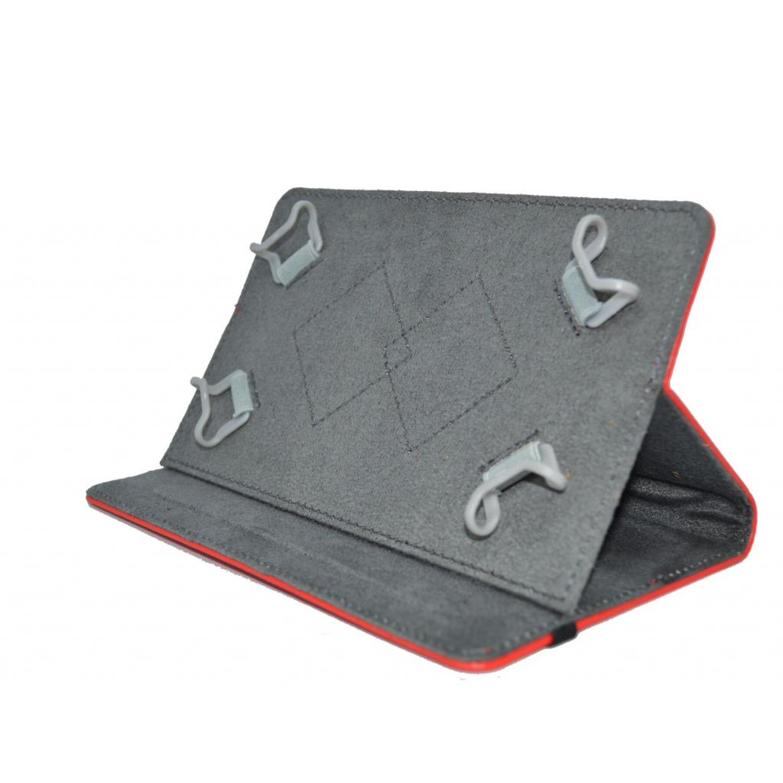 """Чехол для планшета Drobak Universal 7-8"""" Red (446812) изображение 5"""