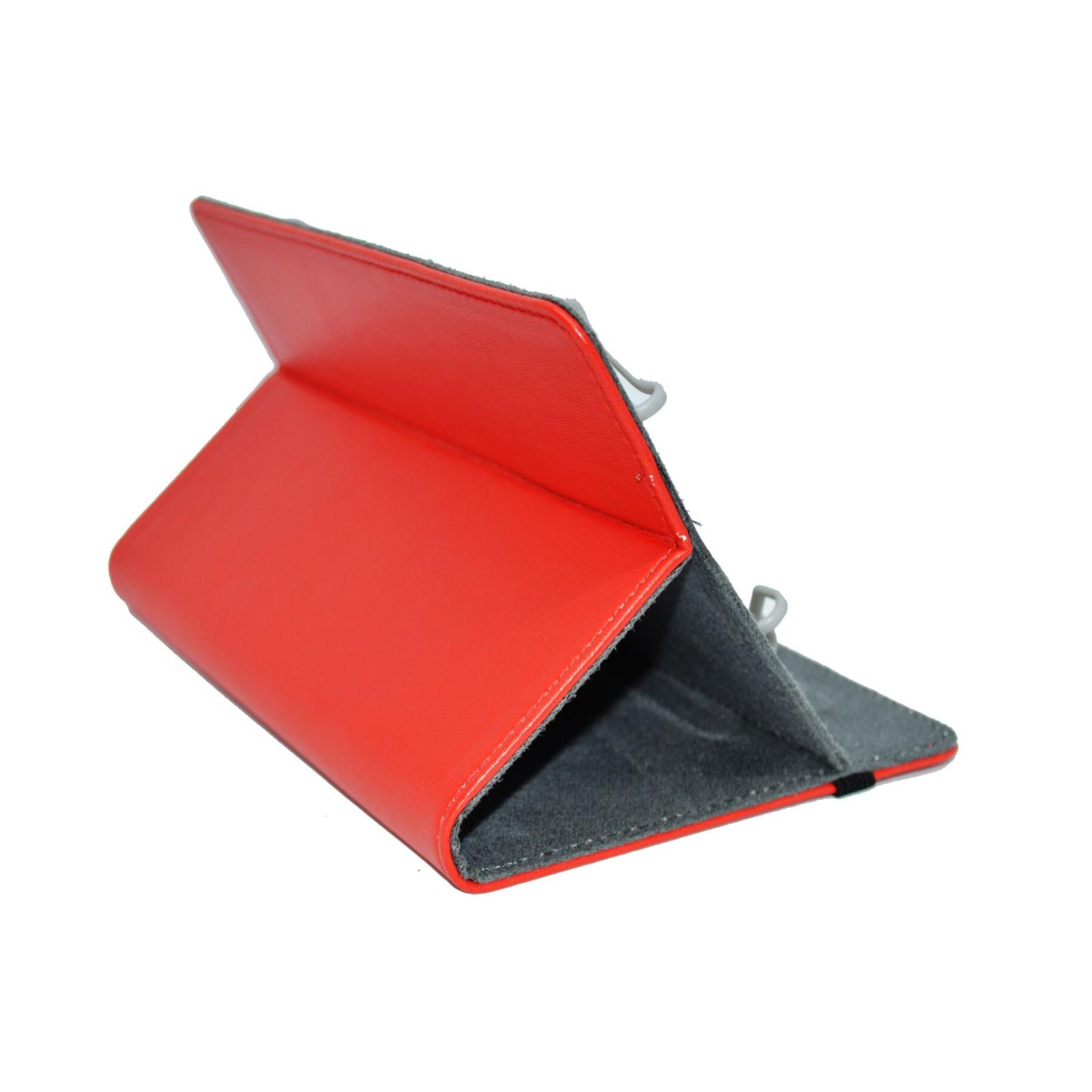 """Чехол для планшета Drobak Universal 7-8"""" Red (446812) изображение 6"""