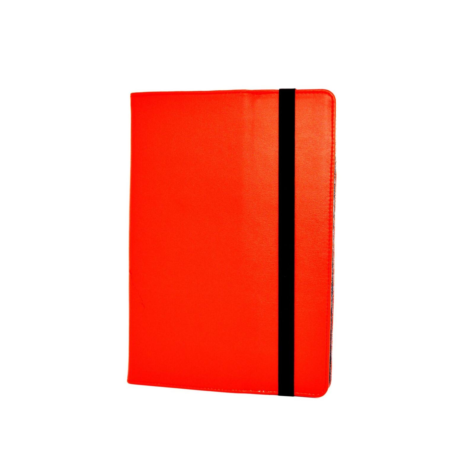 "Чехол для планшета Drobak Universal 7-8"" Red (446812)"