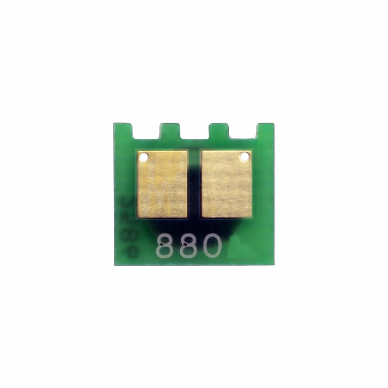 Чип для картриджа HP CLJ M880 (CF303A) 32k magenta Static Control (HP880CP-MA)