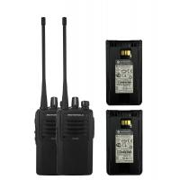 Портативная рация Motorola VX-261-G6-5(CE) (403-470MHz) Premium (AC151U502_2_V133_2)