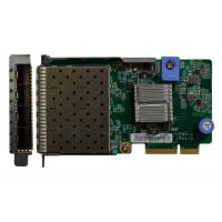 Сетевая карта Lenovo 4x10Gb SFP+ LOM ThinkSystem (7ZT7A00547)