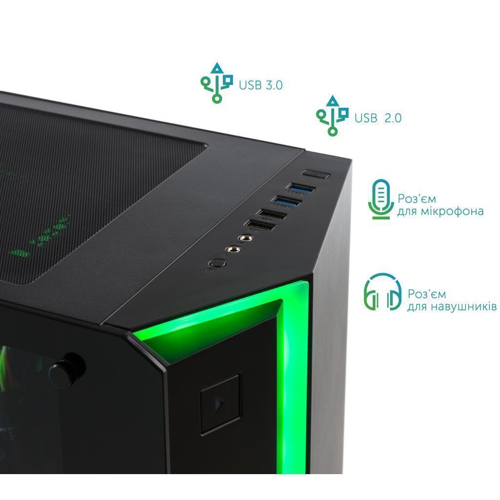 Компьютер Vinga Odin A7788 (I7M64G3080W.A7788) изображение 3