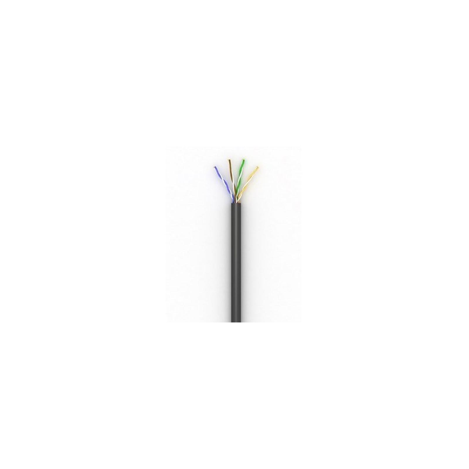 Кабель сетевой OK-Net КПП-ВП(100) OK-Net (КППЭ-ВП (100) 4x2x0,51/1м)