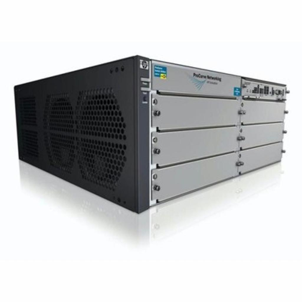 Коммутатор сетевой HP 5406 zl (J9642A)