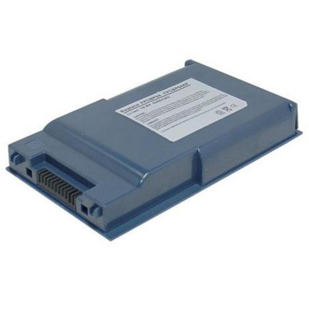 Аккумулятор для ноутбука Fujitsu FPCBP64 Drobak (100815)